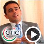 En vidéo : Mourad Fradi parle du 30ème anniversaire de la Chambre de Commerce Tuniso Italienne