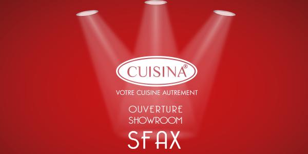 Cuisina débarque à Sfax ce vendredi 12 août
