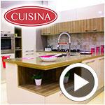 En vidéos : Cuisina ouvre son nouveau showroom à Sfax