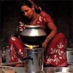 Organisation Mondiale de la Santé : Cuisiner peut tuer...