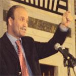 M.Mehdi Mabrouk : Voici mes choix pour 2012 et je suis prêt à assumer mon entière responsabilité