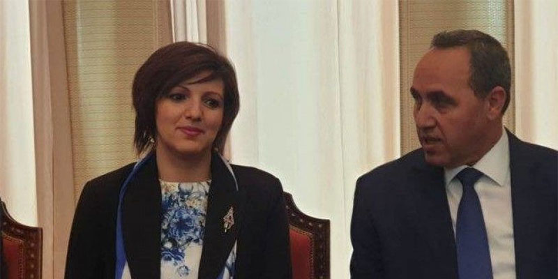 استقالة وزيرة الثقافة الجزائرية إثر حادثة حفل سولكينغ