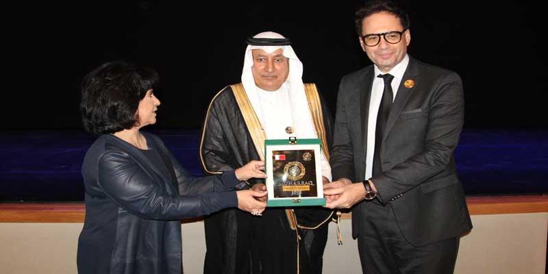 تونس تتسلّم مشعل تونس عاصمة للثقافة الإسلامية 2019