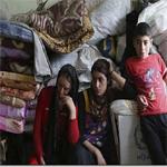 قصة طفلة باعها تنظيم داعش في سوق العبيد لمقاتل عربي مقابل ألف دولار