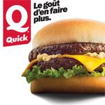QUICK ouvre à Carrefour ce 20 avril 2015