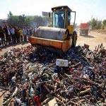 العراق : مقتل 53 من داعش والحركة تتوعد 'الرافضة' وتعلن أسماء منفذي تفجيرات بغداد