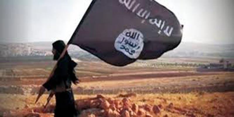 Quatre terroristes tunisiens dangereux venus des zones de trouble et incarcérés