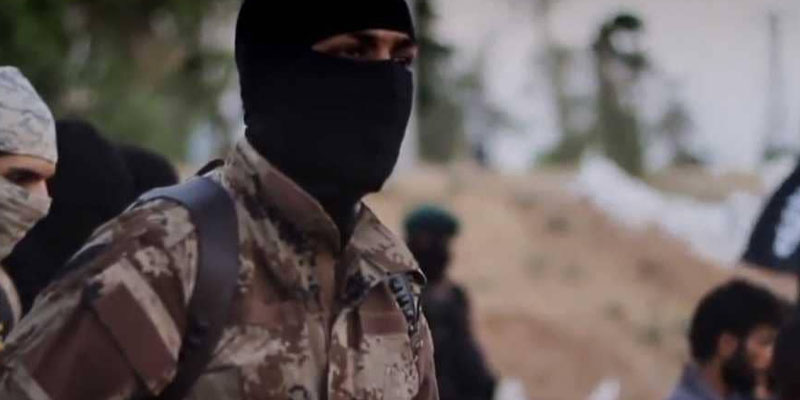 بالفيديو: شهادة تونسي سافر إلى سوريا للقتال في صفوف داعش ثم عاد بعد أن هرب منها
