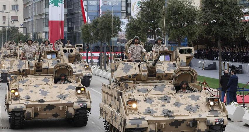 لبنان يحبط مخطط هجمات 'داعش'