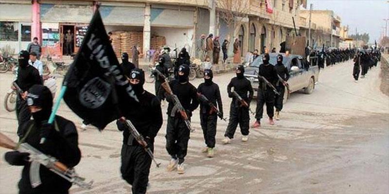 أكبر مخبأ لداعش: العراق يعثر على أطنان متفجرات