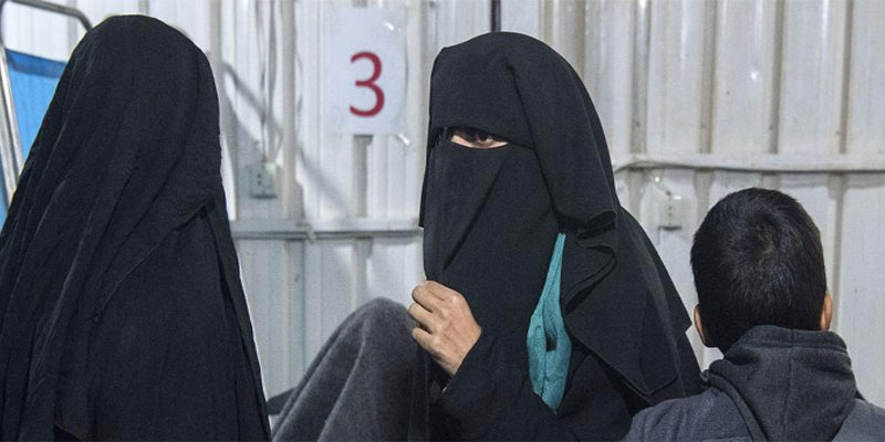 54 enfants de daechiens tunisiens et leurs mères bientôt rapatriés de Libye