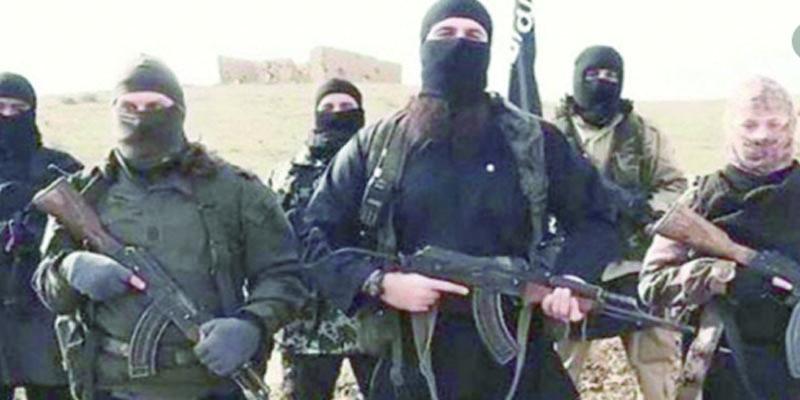 تقرير: 10 آلاف من أطفال داعش لا يزالوا عالقين في سوريا