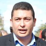 إياد الدهماني : لن نتحالف مع النهضة لأننا لا نخون و لا نغدر