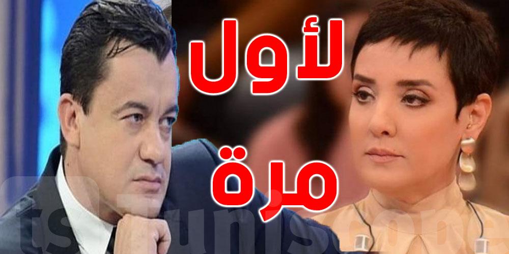 سنية الدهماني : لهذا السبب ، غادرت الحوار التونسي