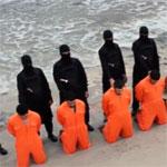 لماذا يختار تنظيم داعش الرقم 21 لضحاياه؟