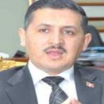 عماد الدايمي: تزامن الانتخابات التشريعية و الرئاسية أمر خطير