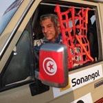 La Tunisie présente à l'arrivée de l'AFRICA ECO RACE à Dakar ?