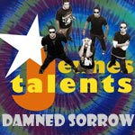 Damned Sorrow: le Death Metal aux Bendirs!