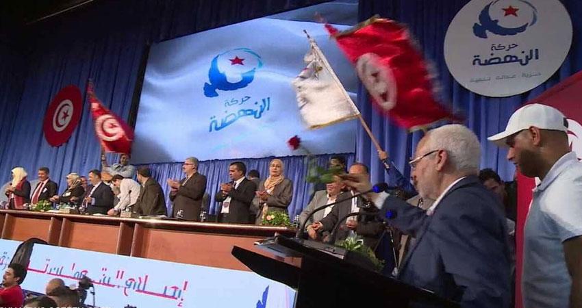 لماذا تطالب حركة النهضة بتعديل رزنامة الانتخابات الرئاسية ؟