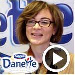 En vidéo : Grand jury de Danette wa Hkéyet par Délice Danone