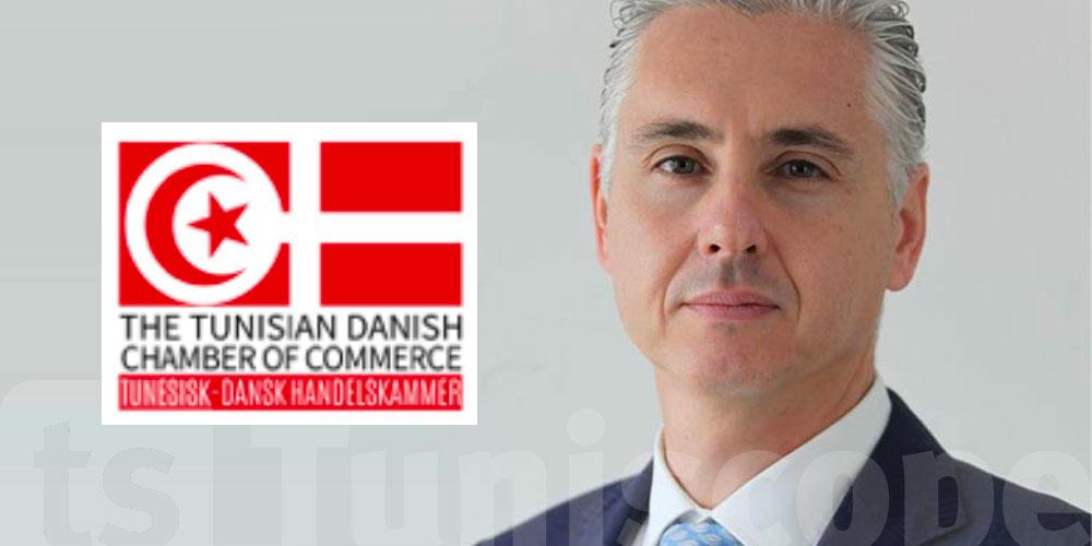 Lancement de la Chambre de Commerce Tuniso-Danoise