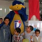 Delice Danone fête les Enfants : Children's Day