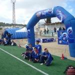 Danone Nations Cup : Résultats des tournois de Monastir et Kasserine