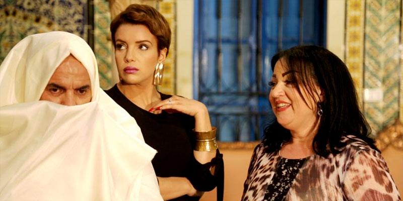 En photos : Découvrez les coulisses de la sitcom DAR AJAB