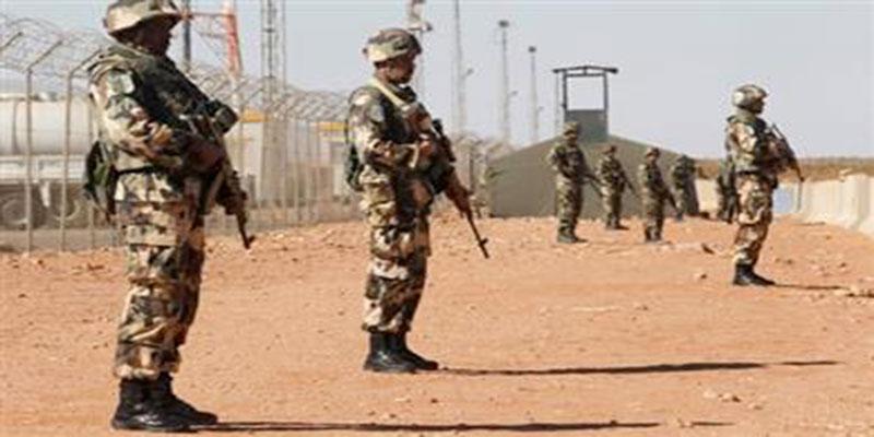 Soupçonnés d'être des terroristes, arrestation de six somaliens aux frontières