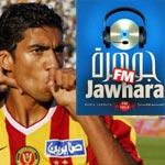 Oussama Darraji, élu meilleur joueur de Football en Tunisie pour 2009