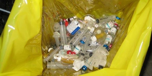 Déchets d'activités sanitaires : 16 mille tonnes jetées anarchiquement chaque année, un danger de santé publique