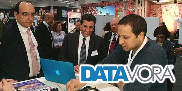 La startup Datavora boucle sa levée de fonds de 1 million de dinars