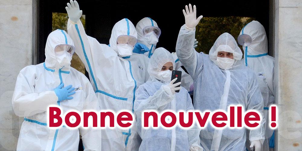 La date de la fin de la pandémie de Covid-19 révélée