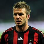 David Beckham opéré, pas de pronostic sur son retour