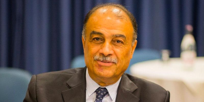 Qui est Abderraouf Cherif, ministre de la Santé démissionnaire ?