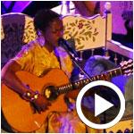 En vidéo : Suite à son retard, Lauryn Hill avait viré un fan lors du concert de Chicago