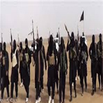 تنظيم داعش يقصف حقلي نفط في ليبيا