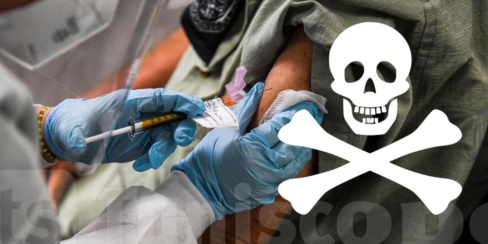 Décès d'un Brésilien lors des essais du vaccin d'Astrazeneca contre le Covid