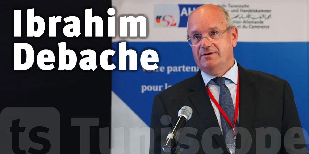 Ibrahim Debache reconduit à la tête de l'AHK