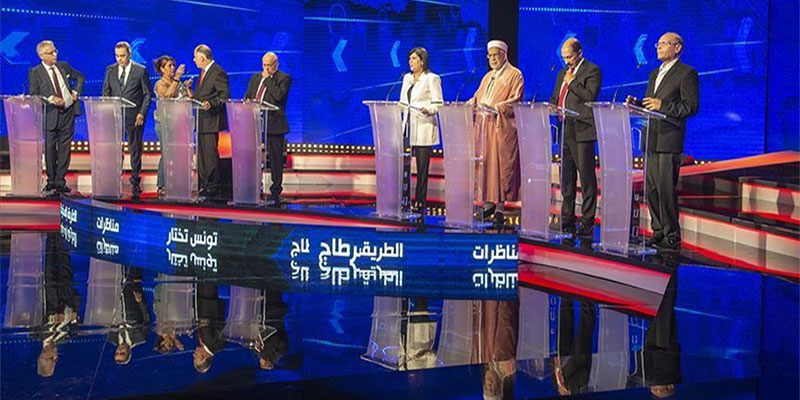 Premier débat télévisé pour la Présidentielle, Quelle chaîne a réuni le plus de téléspectateurs ?