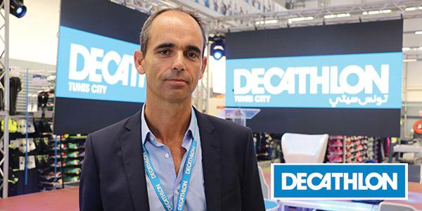 En vidéo : Yann Paviot raconte l'aventure Decathlon Tunisie
