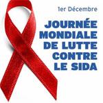 Journée internationale de lutte contre le Sida : Discrimination, dégage!