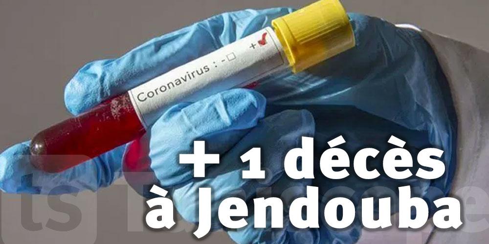 Un décès lié au coronavirus à Jendouba