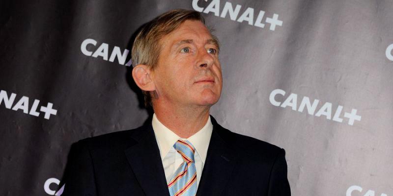 Décès de Christophe Salengro, le président de ''Groland''
