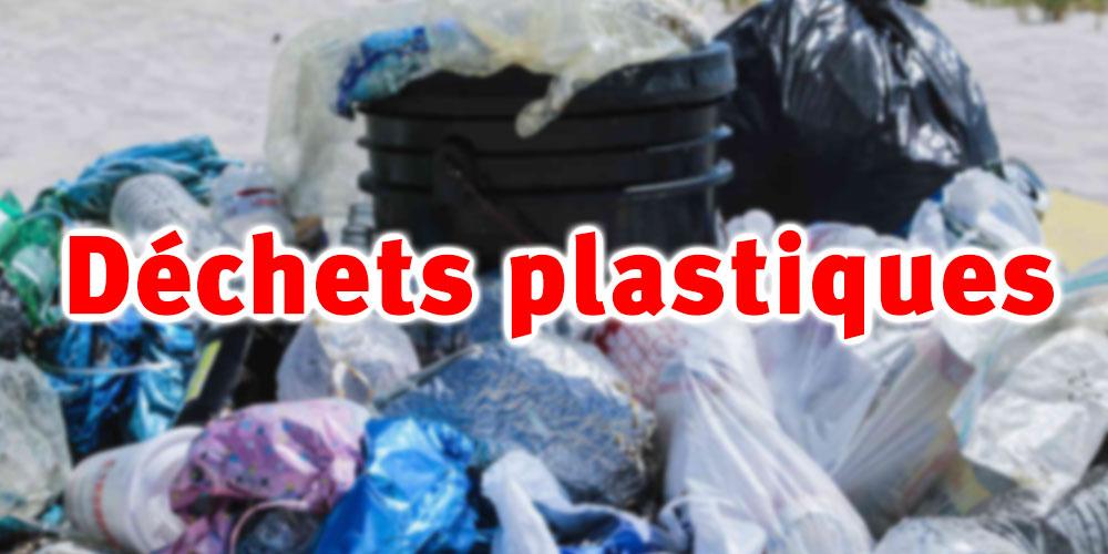 Les déchets plastiques pourraient servir pour la production d'hydrogène
