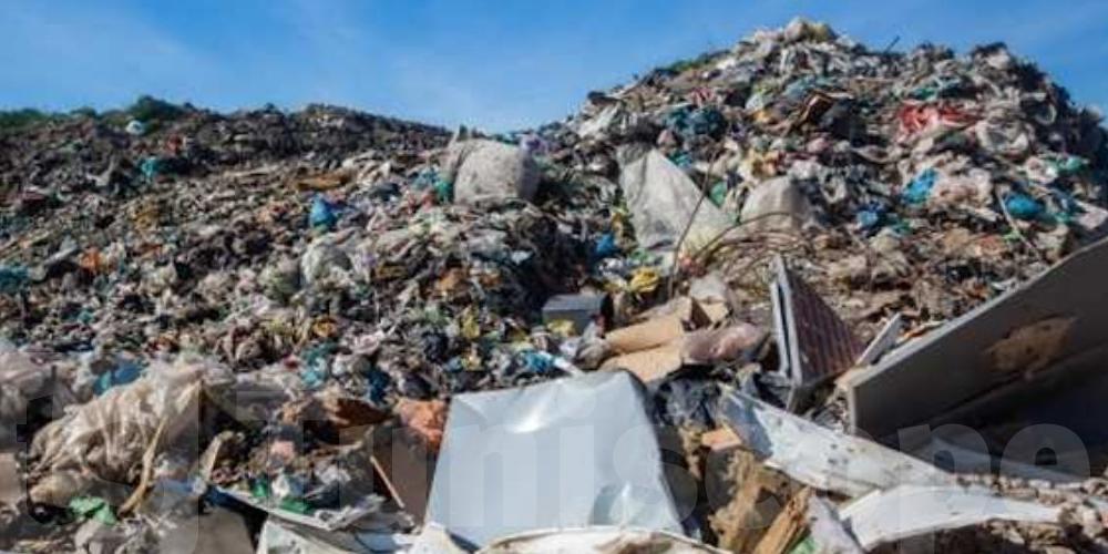 Examen du dossier des déchets italiens à cette date