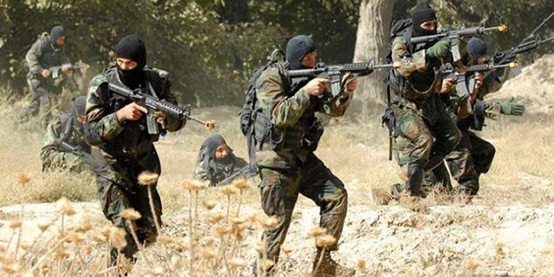 Les militaires américains n'ont jamais combattu en Tunisie, affirme le ministère de la Défense