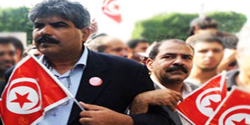 حركة مشروع تونس توضح موقفها من المعلومات الواردة حول قضية الشهيدين بلعيد و البراهمي