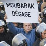 En Egypte : Moubarak dégage ! Après Ben Ali, à qui le tour ?