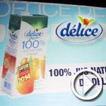 En vidéo : Délice de Fruits reconnu Saveurs de l'année 2014
